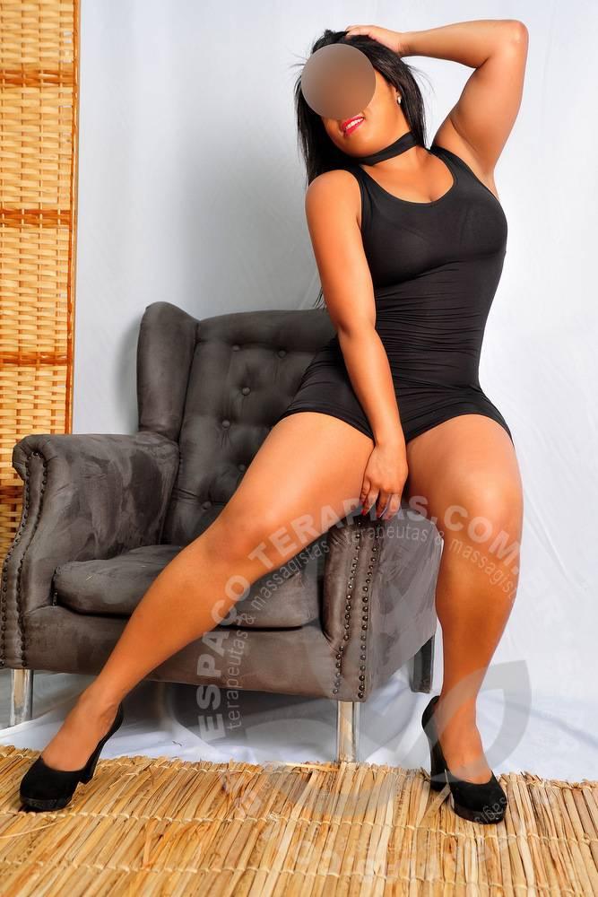 Lorena Dany | Massagistas