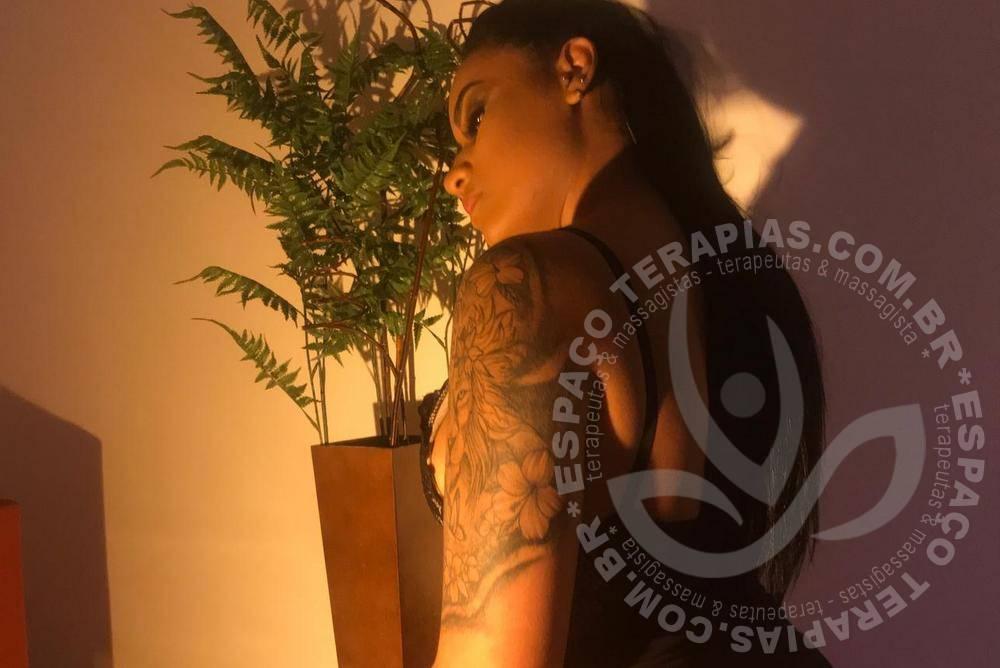 Bruna Bahia | Terapeutas