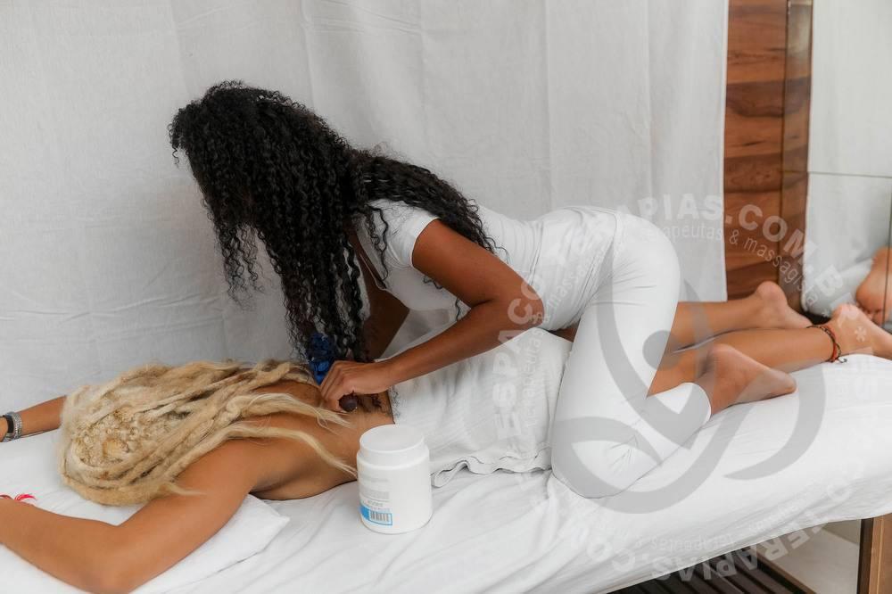 Alice Bel | Massagistas