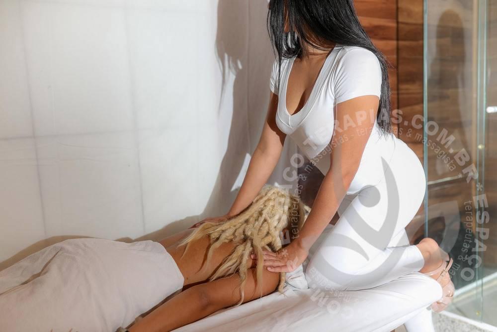Isa Bel | Massagistas