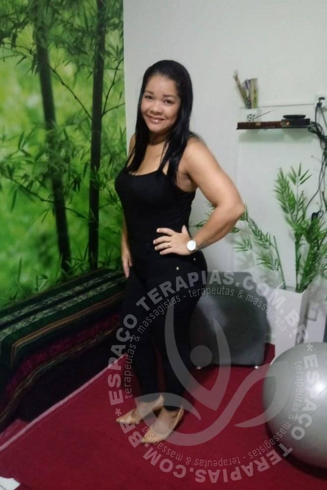 Carla Massoterapeuta | Terapeutas