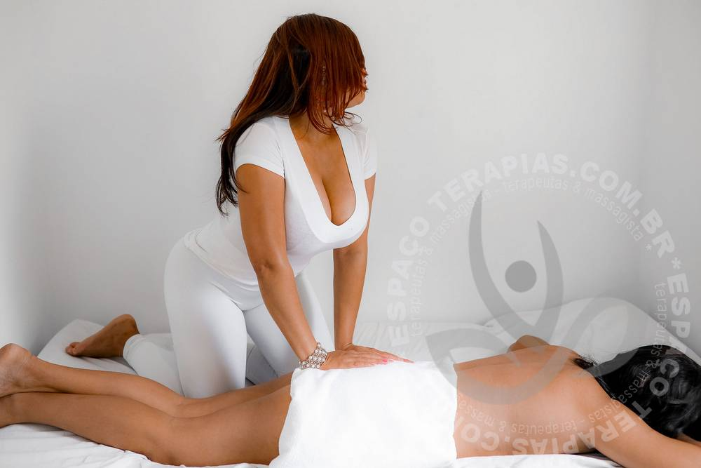 Mila Tijuca | Massagistas