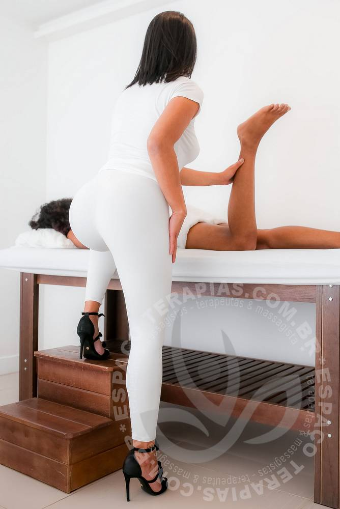 Sara Copa | Massagistas