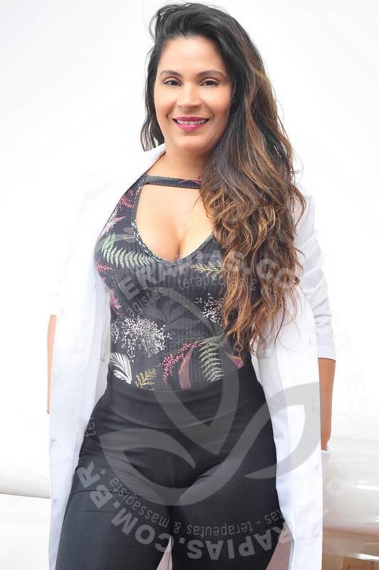Priscila   Terapeutas