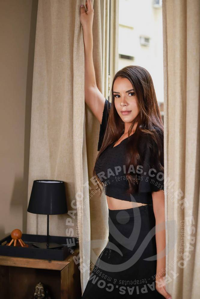 Tamy Lara | Terapeutas