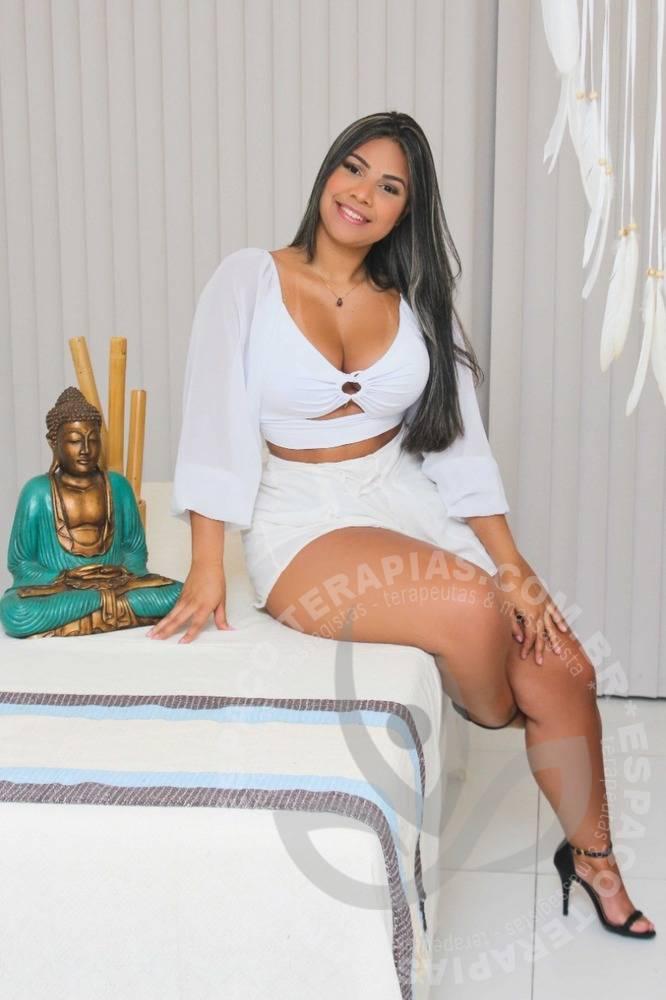 Thayna Barra | Terapeutas