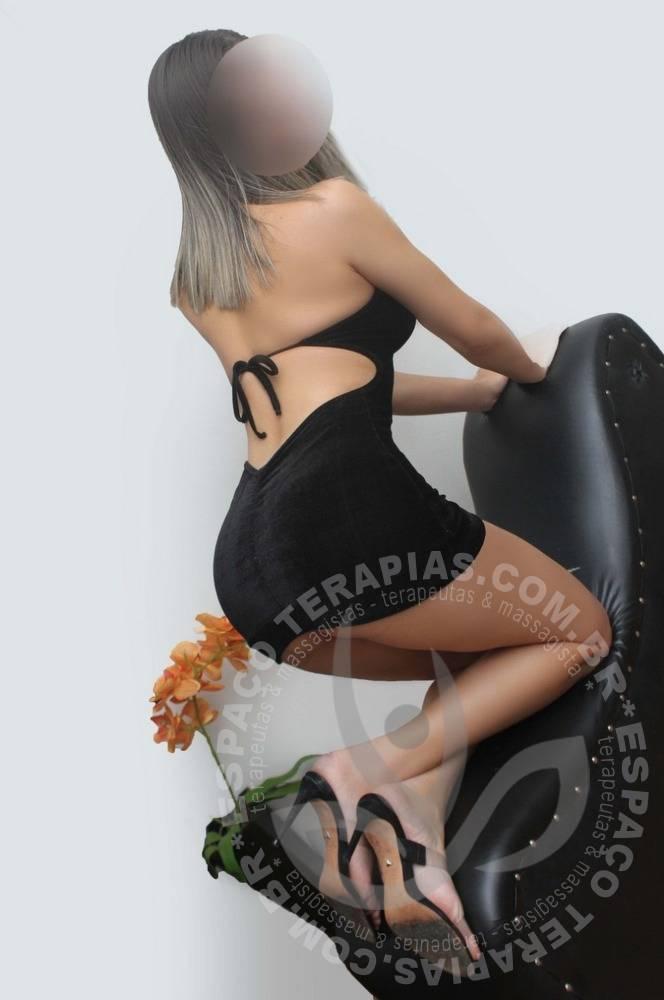 Bruninha Eros | Massagistas