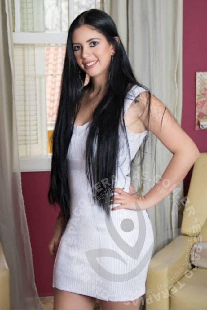 Lorena Moraes | Terapeutas