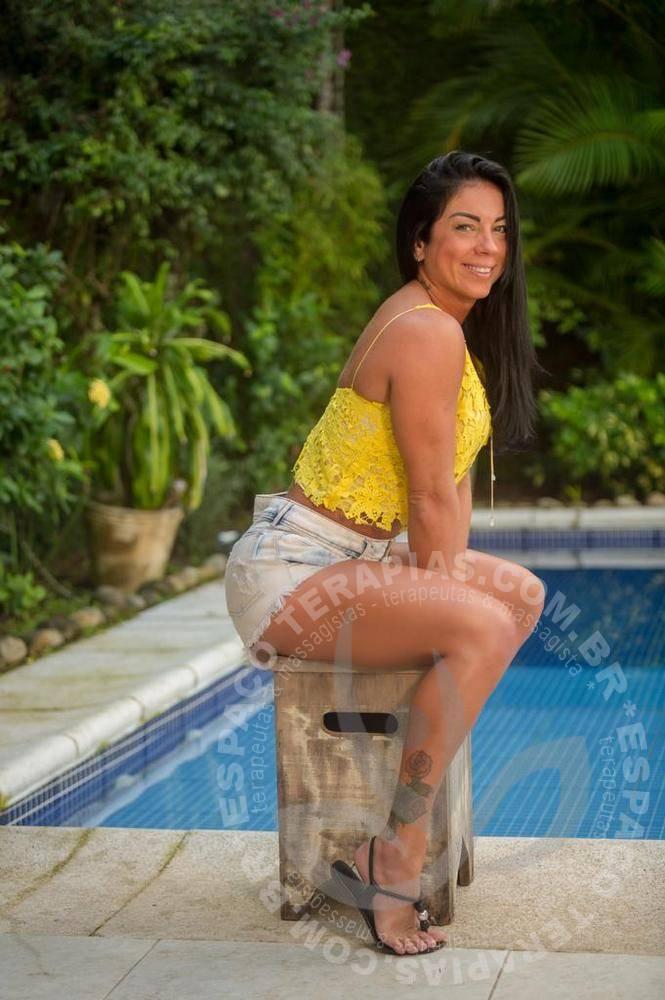 Bruna Morena | Terapeutas