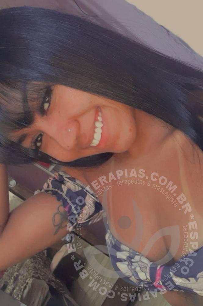 Gabi Bahia   Terapeutas