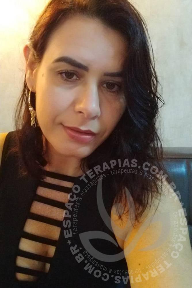 Cláudia Souza   Terapeutas