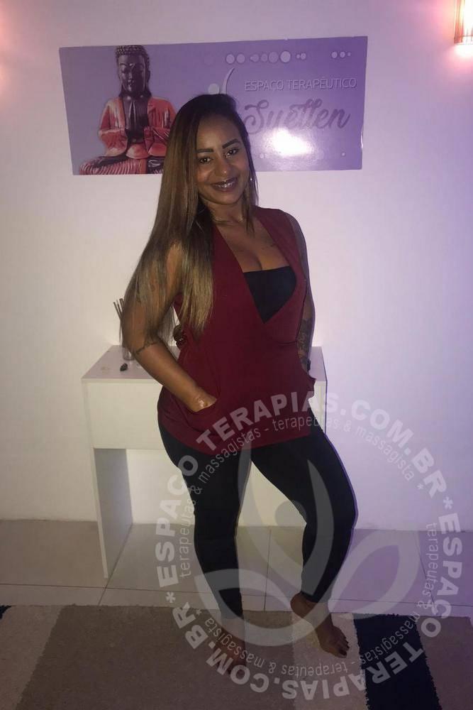 Renata Bahia | Terapeutas