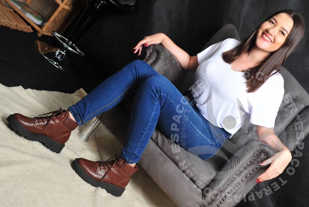 Amanda luanda | Terapeutas