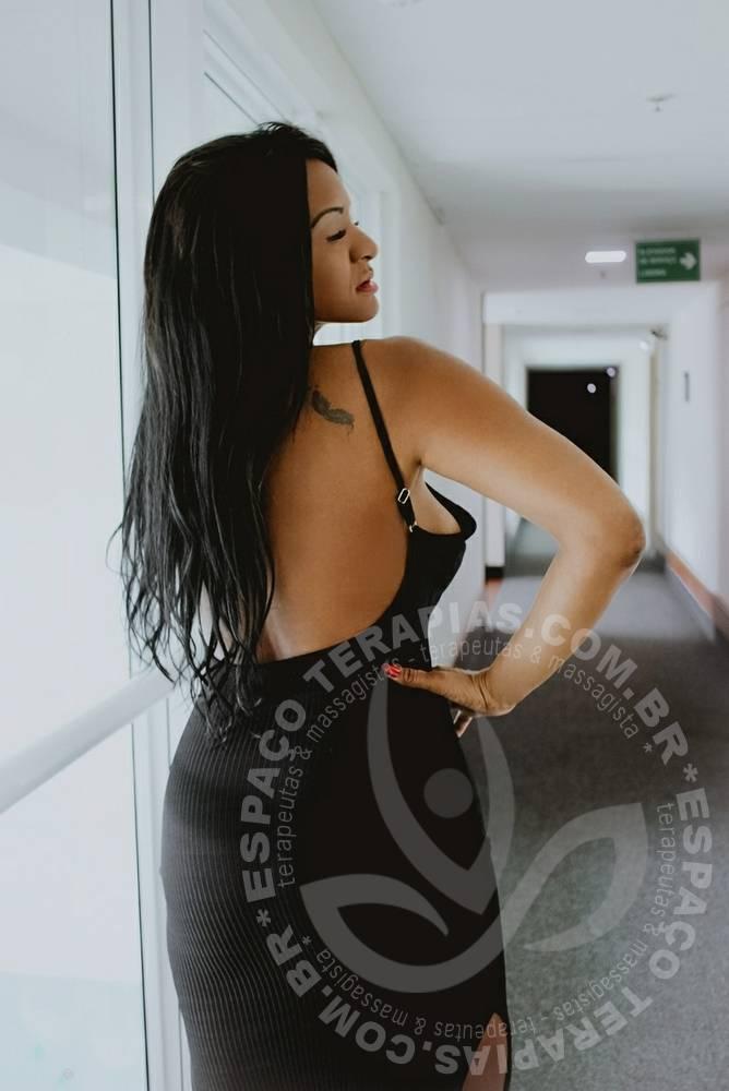 Letícia Nunez | Terapeutas