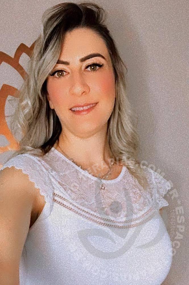 Amanda SP   Terapeutas