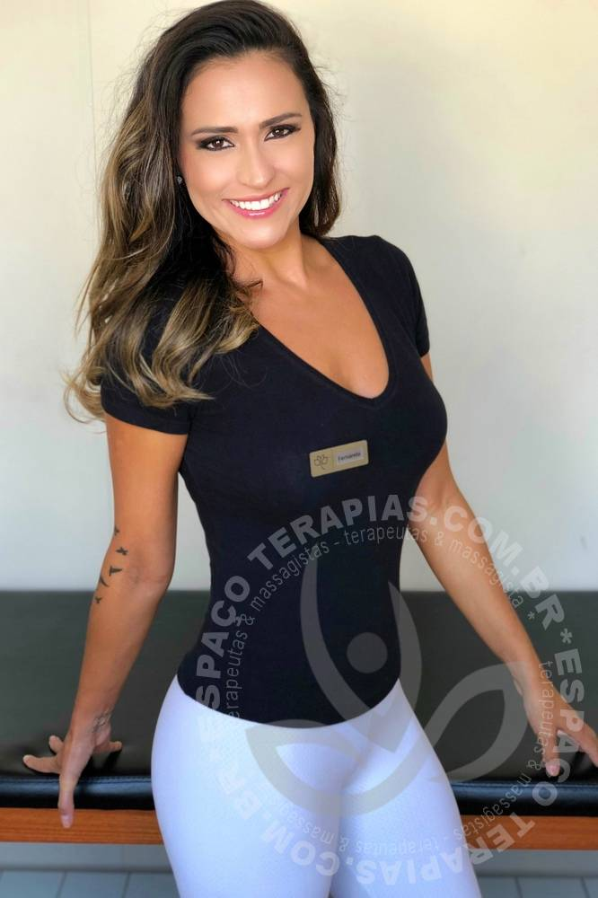 Fernanda Life   Terapeutas