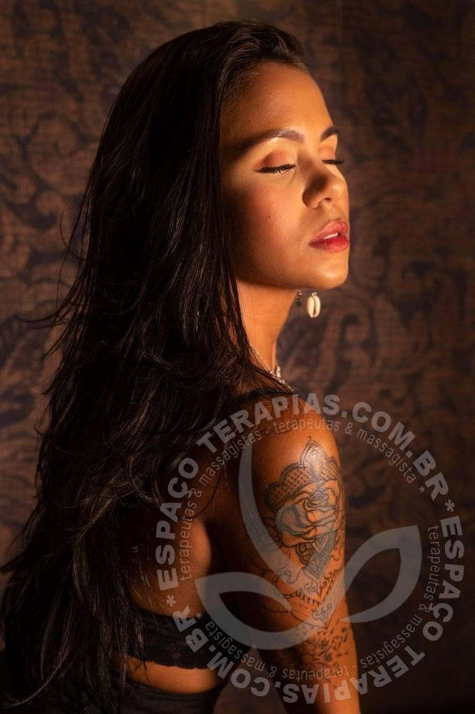 Sabrina RJ | Terapeutas