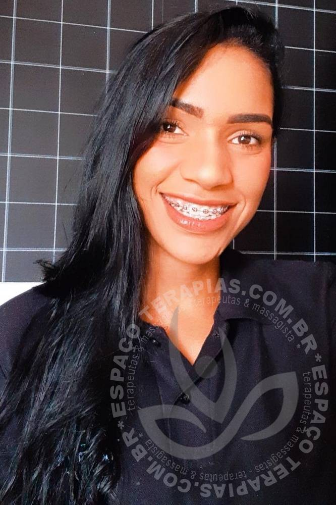 Monica Gonçalves   Terapeutas