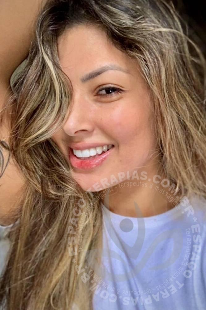 Maya Barra | Terapeutas