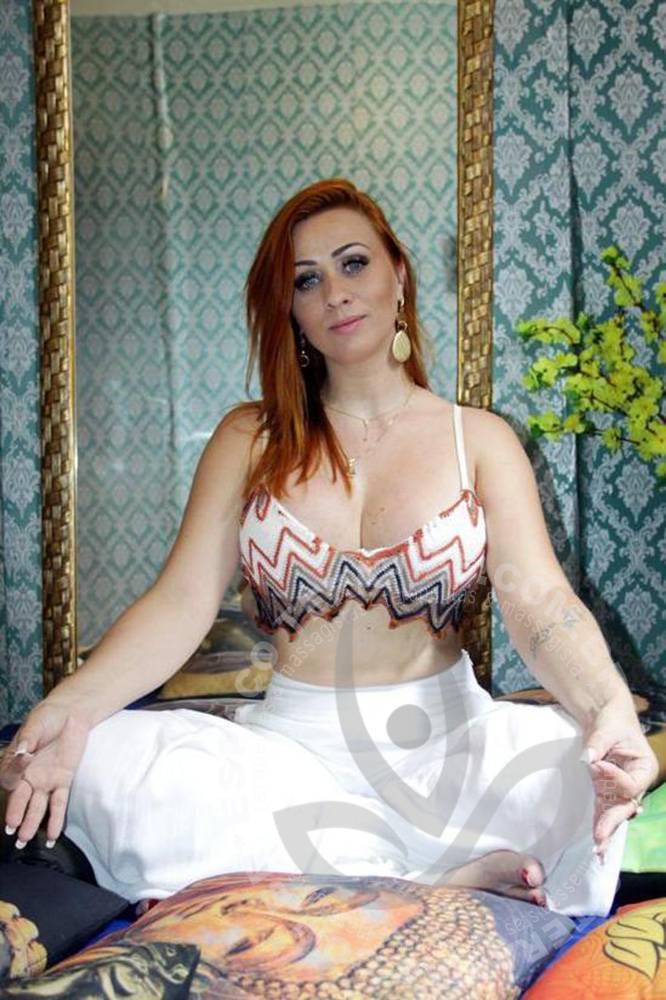 Priscila Gaúcha | Terapeutas