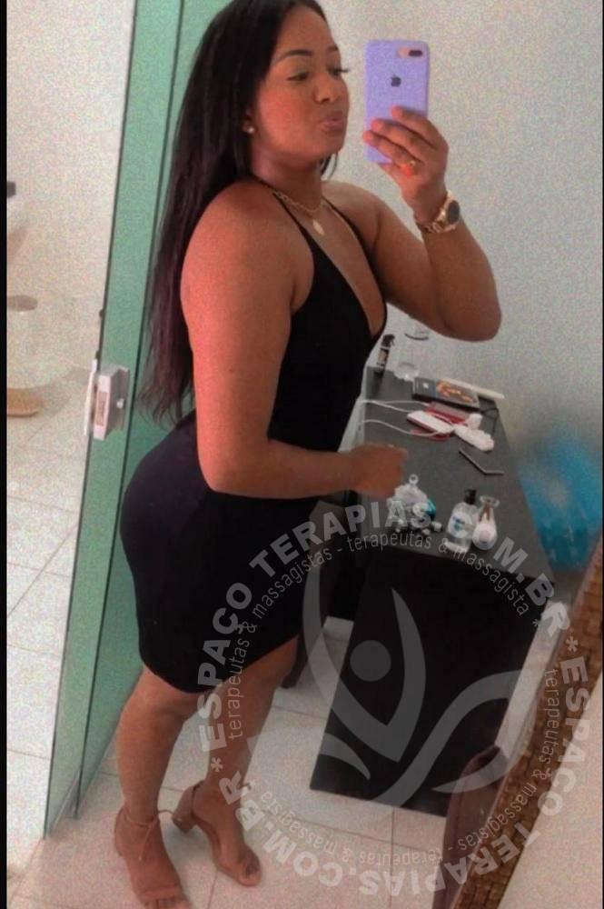 Rafaela Bahia | Terapeutas