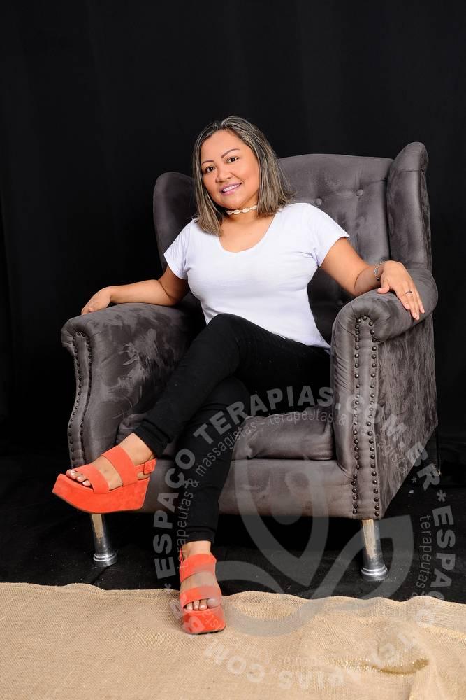Rosana Massoterapeuta | Terapeutas