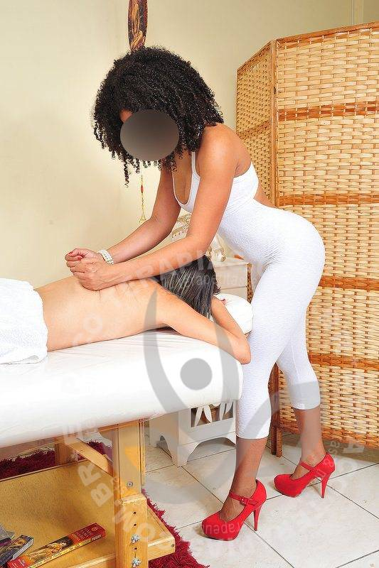 Carol VIP | Massagistas