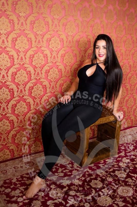 Natalia Corpus Spa | Terapeutas